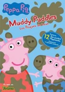 Peppa Pig - Muddy Puddles