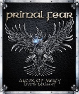 Primal Fear	Angels Of Mercy - Live In Germany