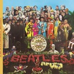 The Beatles - Sgt Pepper's Lonely Hearts Club Band - Anniversary Edition