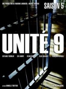 Unité 9 - saison 5