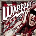 Warrant - Louder Harder Faster