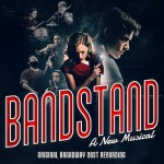 B.O. (Laura Osnes and Corey Cott) - Bandstand