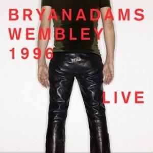 Bryan Adams - Live At Wemblay 1996