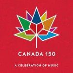 v/a anglo - Canada 150: A Celebration of Music