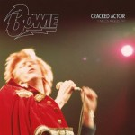 David Bowie - Cracked Actor - Live In Los Angeles 74'