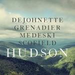 Dejohnette, Grenadier, Medeski, Scofield - Hudson