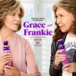 B.O. TV - Grace and Frankie