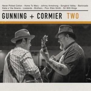 Gunning + Cormier - Two