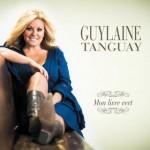 Guylaine Tanguay - Mon livre vert