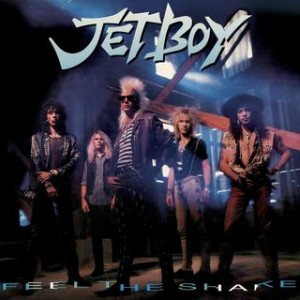 Jetboy - Feel the shake