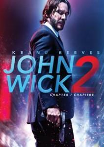 John Wick - Chapter 2