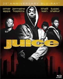 Juice - Édition 25e anniversaire