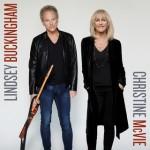 Lindsey Buckingham & Christine McVie - s/t