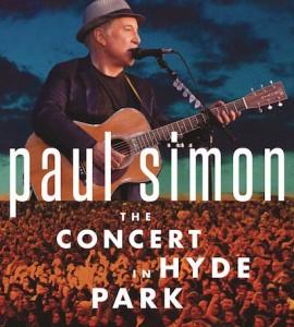 Paul Simon - Concert in Hyde Park