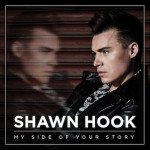 Shawn Hook - My Side Of Your Story (EP)