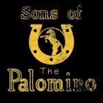 Sons of the Palomino - Sons of the Palomino