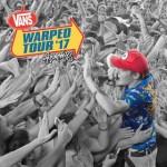 v/a - Vans Warped Tour '17