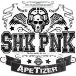 Shaka Ponk - Apetizer (Ep)