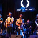 Birds of Bellwoods - District St-Joseph - 6 juillet 2017