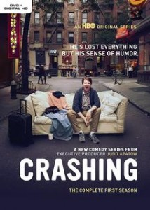 Crashing - season 1