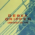 Derek Gripper  - Libraries On Fire