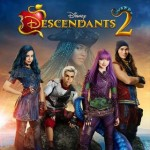 B.O.F. - Descendants 2