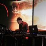 DJ Shadow - Impérial Bell - 6 juillet 2017