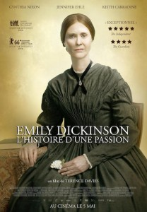 Emily Dickinson - L'his­toire d'une passion