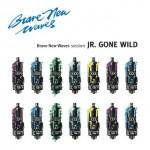 Jr. Gone Wild- Brave New Waves Sessions