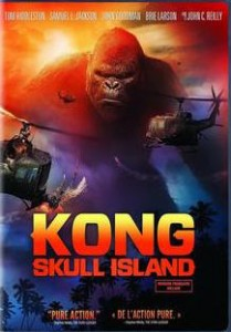 Kong -Skull Island