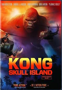 Musique Kong Skull Island Rock