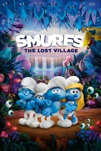 Les Schtroumpfs - Le village perdu