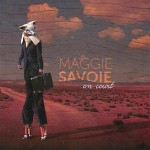 Maggie Savoie - On court (ep)