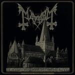 Mayhem - De Mysteriis Dom Sathanas Alive CD/DVD