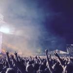 Metallica - Scène Bell FEQ - 14 juillet 2017
