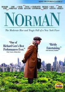 Norman - The Moderate Rise and Tragic Fall Of a New York Fixer