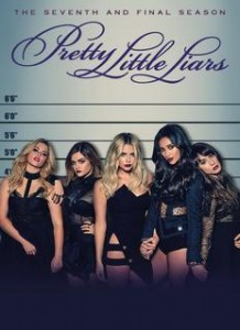 Pretty Little Liars  - season 7 (final)