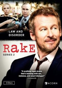Rake - series 2