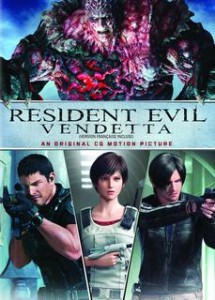 Resident Evil - Vendetta