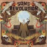 Sons Of Revolution - Sons Of Revolution