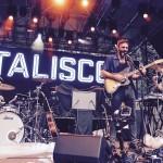 Talisco - Scène Loto-Québec - 10 juillet 2017
