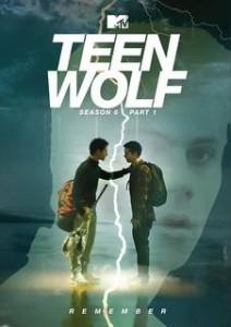 Teen Wolf season 6 pt1
