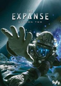 The Expanse Season Two
