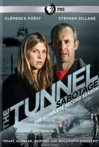 The Tunnel - Sabotage season 2