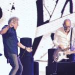 The Who - Scène Bell  FEQ 13 juillet 2017