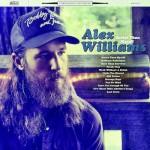 Alex Williams - Better Than Myself