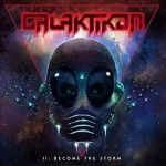 Brendon Small - Galaktikon II: Become the Storm