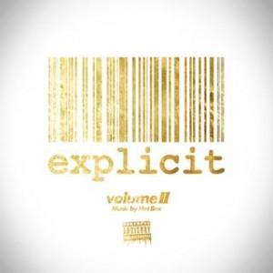 v/a - Explicit volume II