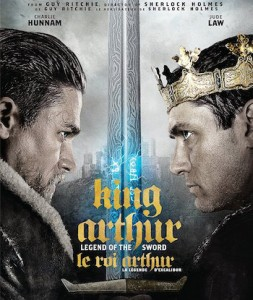 King Arthur - The Legend of the Sword