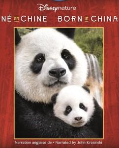 Né en Chine